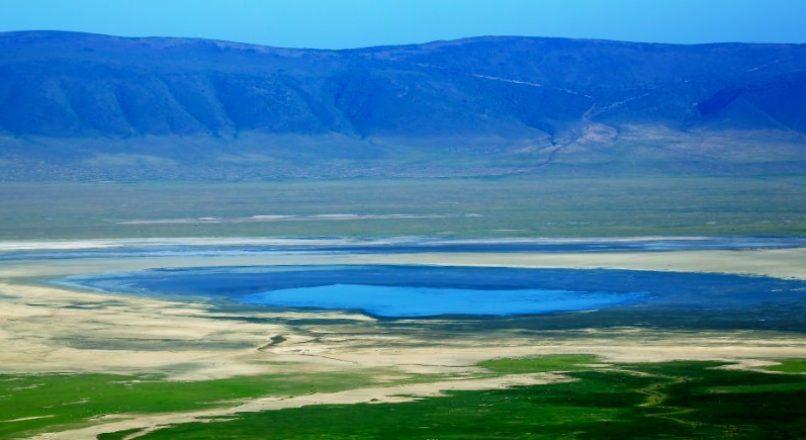 Mbeya to Ngorongoro Crater