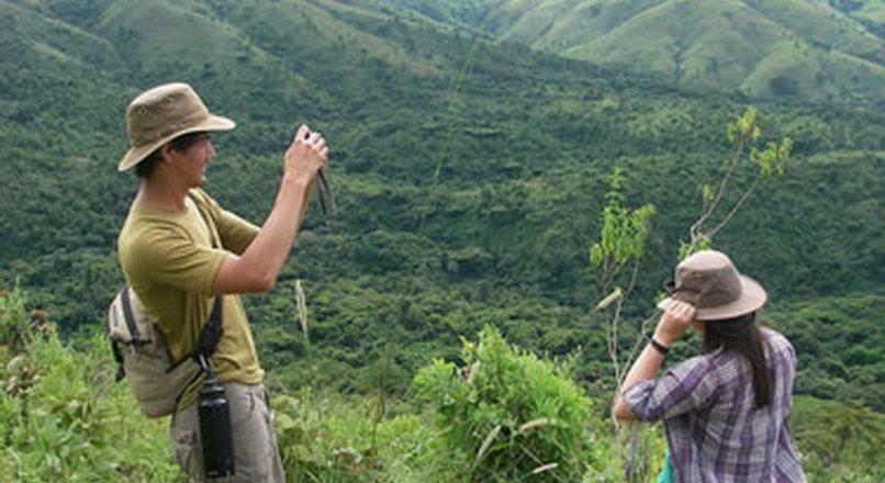 Mbeya Peak and Rungwe