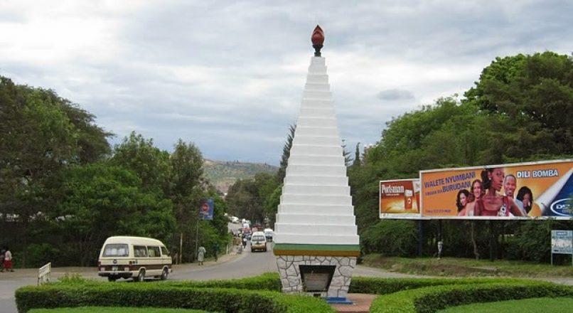 Mbeya City Highlights I Mbeya Guide