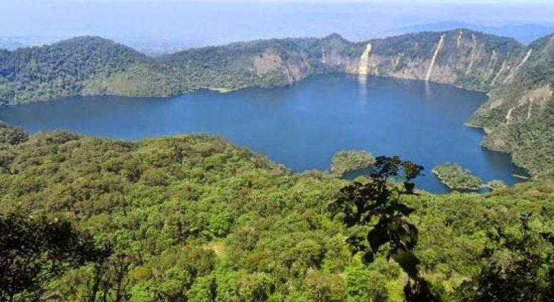 Ngozi Crater Lake I Mbeya Guide 2020
