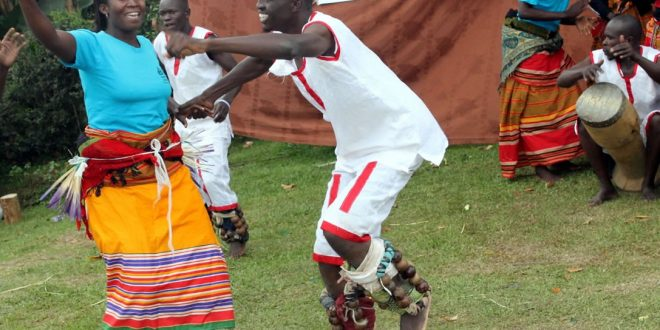 Bungu Tribe in Mbeya