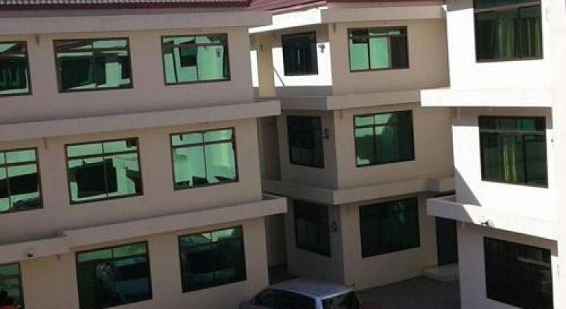 FQ Hotel Mbeya I 2020 Mbeya Guide