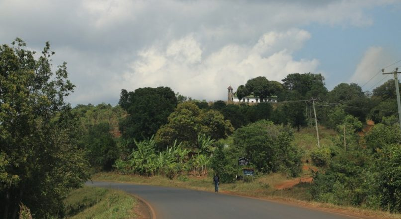 How to get to Mbeya from Malawi
