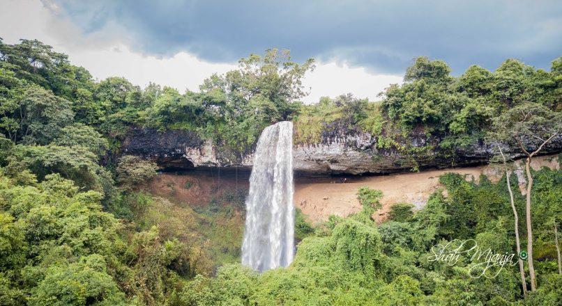 Kaporogwe falls I Mbeya Guide