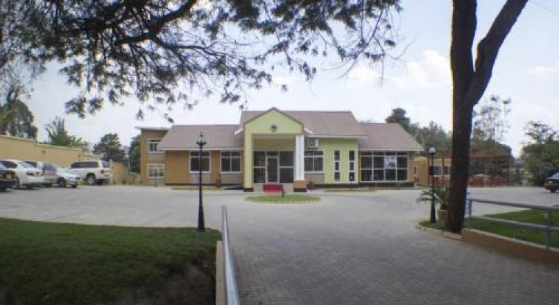 Malasi Rest House I 2020 Mbeya Guide