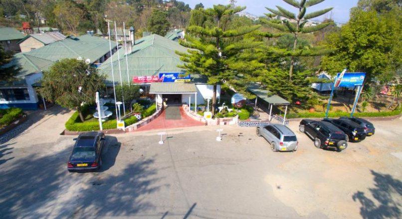 Mbeya Hotel I 2020 Mbeya Guide