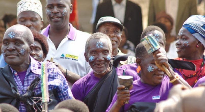 Safwa tribe | Mbeya Cultural Tourism