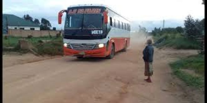 Transportation options in Mbeya