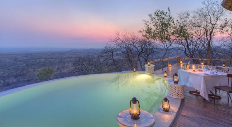 Top hotels and lodges in Ruaha