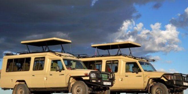 Tanzania Safari Planning Guidelines