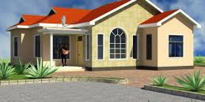 Finding a Home in Mbeya