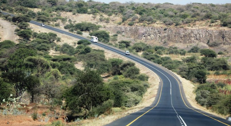 Getting Around Mbeya | 2021 Mbeya Travel