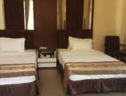 Matema beach - landmark Hotel