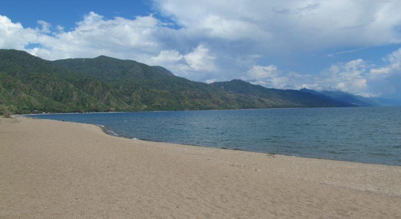 Matema Beach   Lake Nyasa Shore