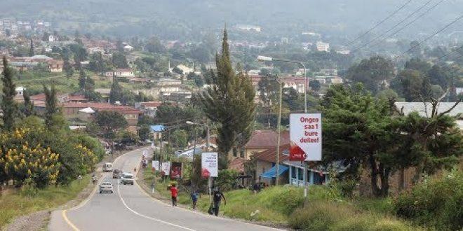 Mbeya travel guide