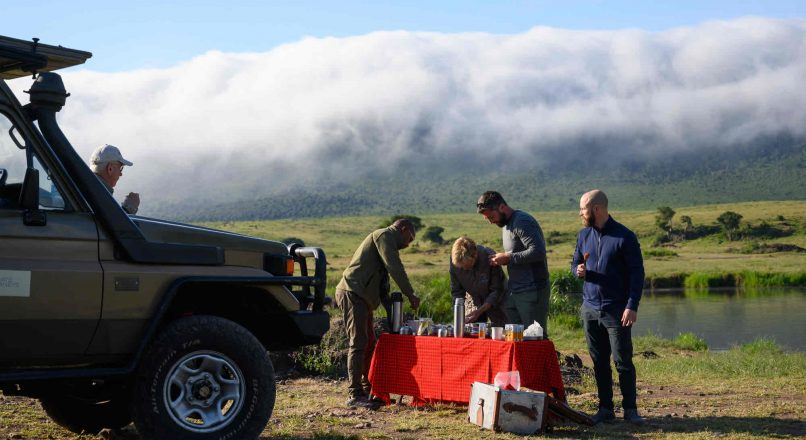 Mount Kilimanjaro agents from Mbeya